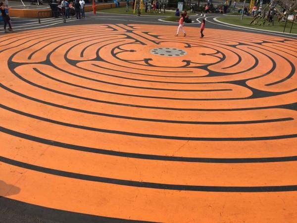 10 Seattle center Playground Trimpin & Judith Caldwell