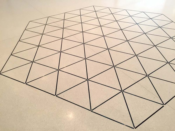 03 Carl Andre