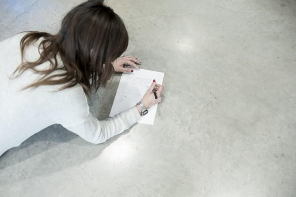 Fracasar así, es todo un lujo. La necesidad de incorporar el arte en la escuela y la educación en las ferias de arte contemporáneo