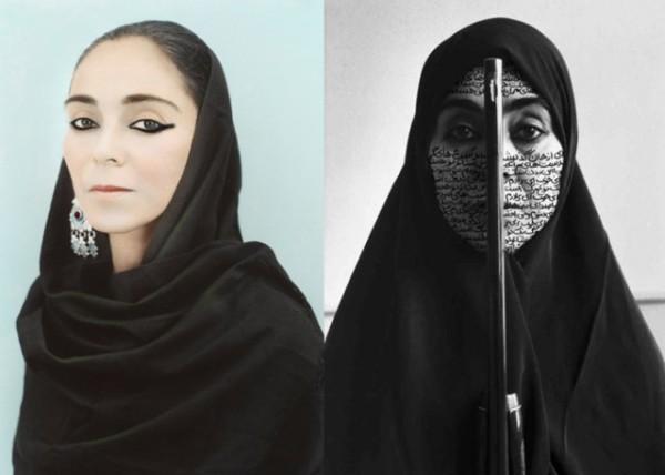 ¿Es lo mismo ir a la playa con burka que llevarlo a la universidad?