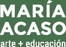 María Acaso