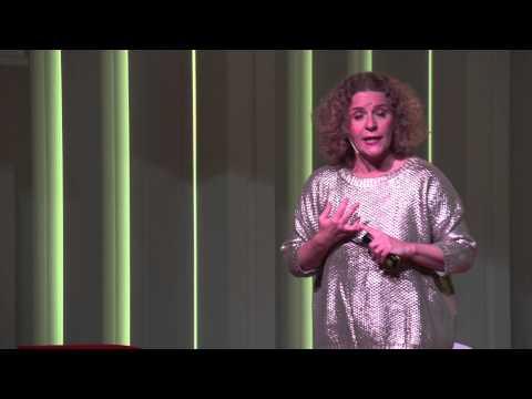 ¿Cómo cambiar el paisaje de la educación? María Acaso en TEDxBarcelonaED