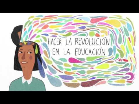 2013 rEDUvolution: o por qué es necesario un vídeo para explicar un libro