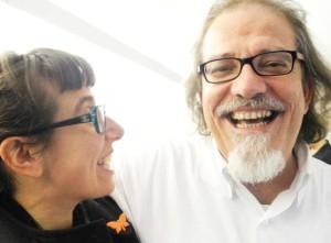 2012 El laboratorio de los afectos: transformando los encuentros académicos en redes rizomáticas de querencias encardinadas