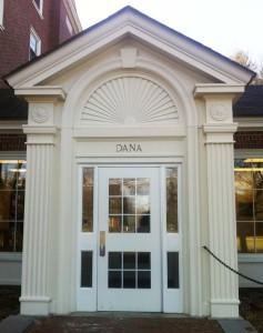 2013 Breaking the Membrane: diario de una investigación narrativa en Colby College